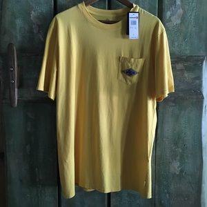 Quicksilver tee shirt NWT